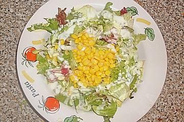Salat Astoria