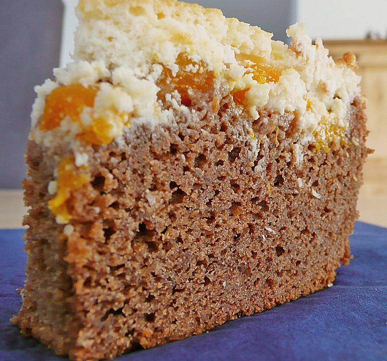 Mandarinen Kuchen Einfach Rezepte Chefkoch De