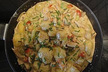 Schnitzel rezepte mit gemuse