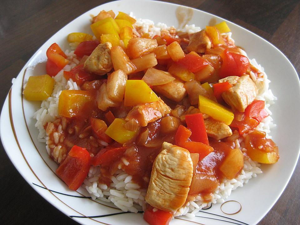 Leichte Hähnchen Rezepte | Chefkoch