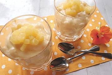 Ananascreme