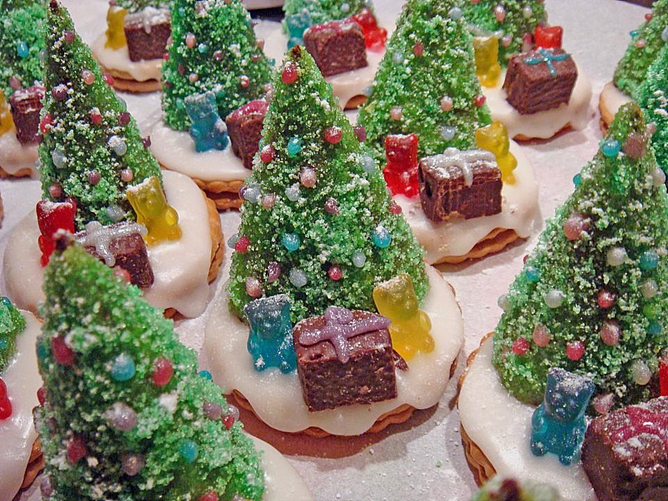 Weihnachtsdeko Zum Essen.Kinder Essen Weihnachten Rezepte Chefkoch