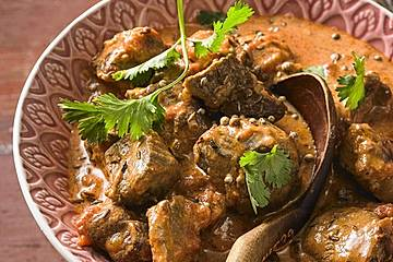 Bombay-Curry
