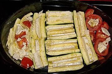 Zucchini rezepte mit hackfleisch grillen
