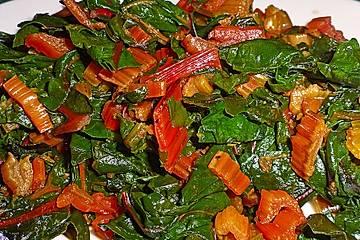 Mangold - Gemüse