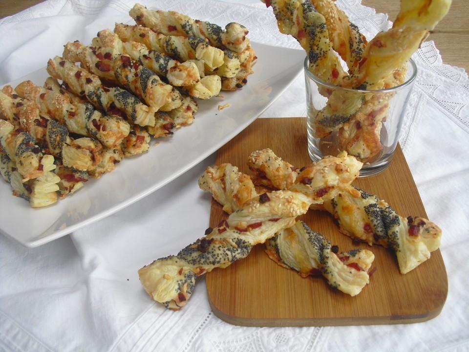 Fingerfood Schnell Gemacht Party Rezepte Chefkochde