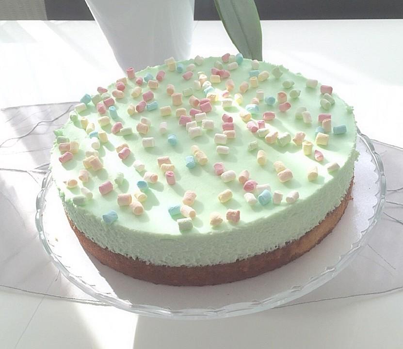 Waldmeister Torte Rezepte Chefkoch De