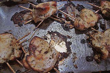 folienkartoffeln mit kräuterquark