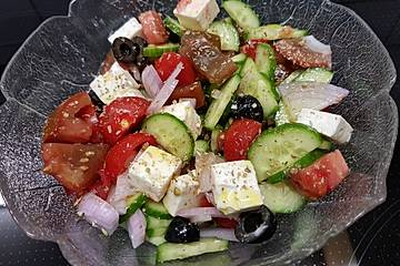 Hirten - Salat