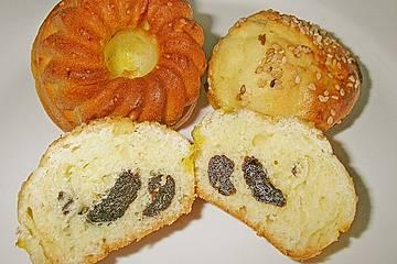 Germ - Muffins