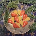 Weihnachtsplätzchen Eigelb.Weihnachtsplätzchen Eigelb Rezepte Chefkoch