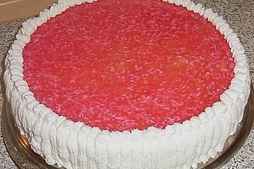 Muudas Apfel - Wein Torte - mal anders