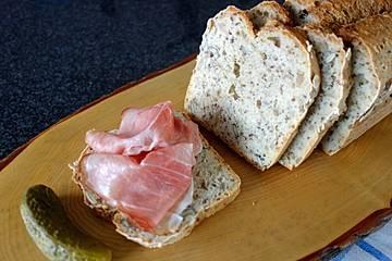 3-Minuten-Brot